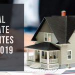 real estate websites for 2019