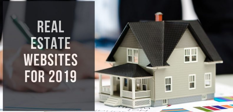 real estate websites for 2019